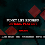 Funky Life Records – Official Playlist